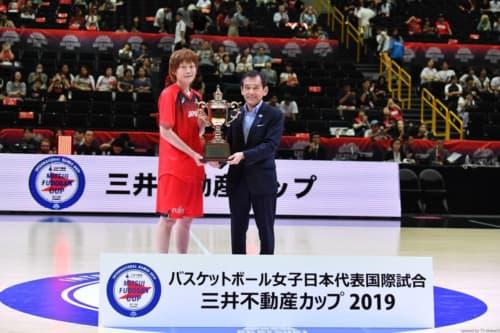 第2戦:日本vsチャイニーズ・タイペイ